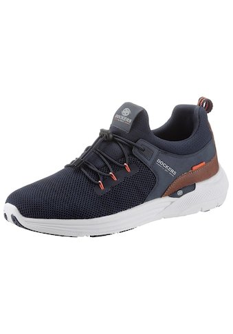 Dockers by Gerli Slip-On Sneaker, mit Gummizug und Schnellverschluss kaufen