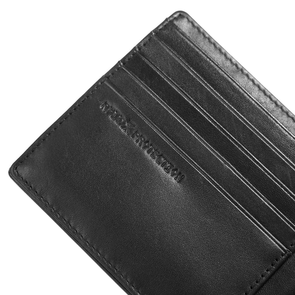 bugatti Geldbörse »PRIMO RFID«, 2fach klappbar