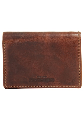 Harold's Geldbörse »SADDLE«, 2fach klappbar kaufen