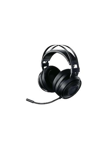 RAZER Headset »Nari Essential«, Noise-Cancelling-Rauschunterdrückung kaufen