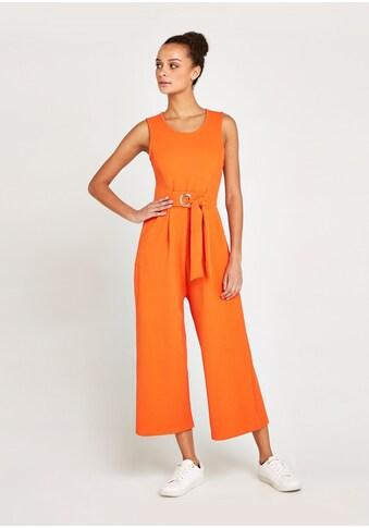 Apricot Jumpsuit »Culotte Jumpsuit with Tie Waist« kaufen