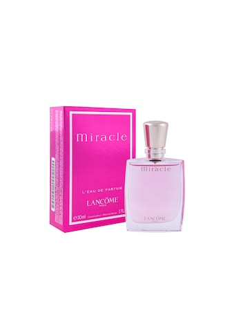 LANCOME Eau de Parfum »Miracle 30 ml« kaufen