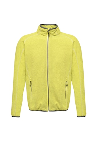 Regatta Fleecejacke »Herren Dreamstate Mini Waben Fleece Jacke« kaufen
