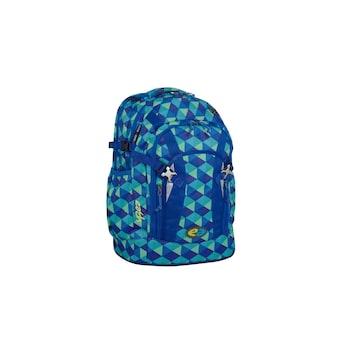 Schulthek, YZEA, »PRO Pin Blau« kaufen