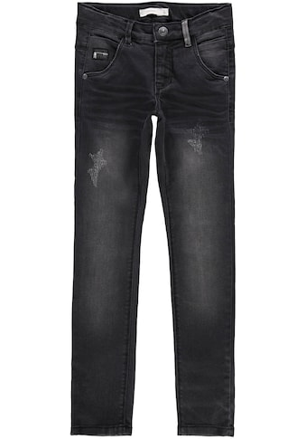 Name It Skinny-fit-Jeans »NITTRAP SKINNY DNM PANT« kaufen