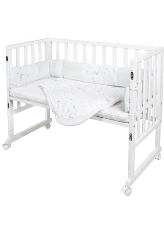 roba® Stubenbett »safe asleep® 3-in-1 Sternenzauber« kaufen