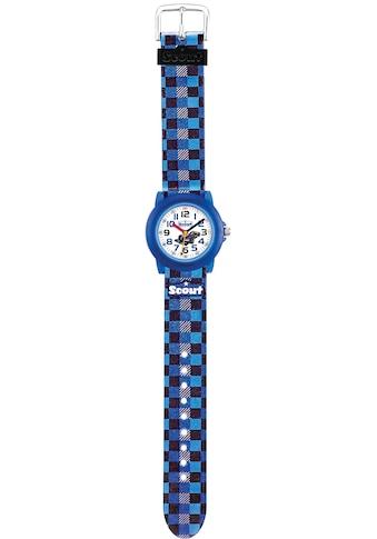 Scout Quarzuhr »Crystal, 280305015« kaufen