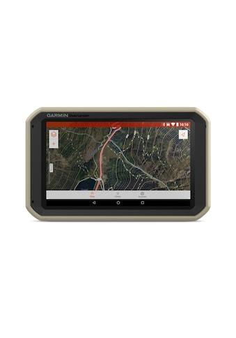 Garmin PKW-Navigationsgerät »Overlander All-Terrain-Navi«, (inklusive lebenslanger... kaufen