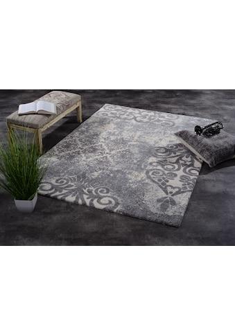 GALLERY M branded by Musterring Teppich »Amore«, rechteckig, 20 mm Höhe, besonders... kaufen
