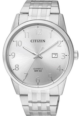 Citizen Quarzuhr »BI5000-52B« kaufen