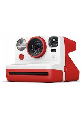 Polaroid Originals Sofortbildkamera »Now Rot« kaufen