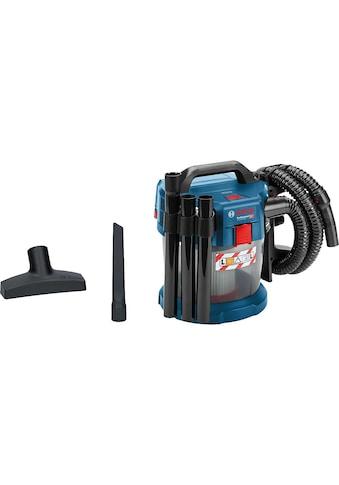 Industriesauger, Bosch Professional, »GAS 18V - 10 L Solo« kaufen