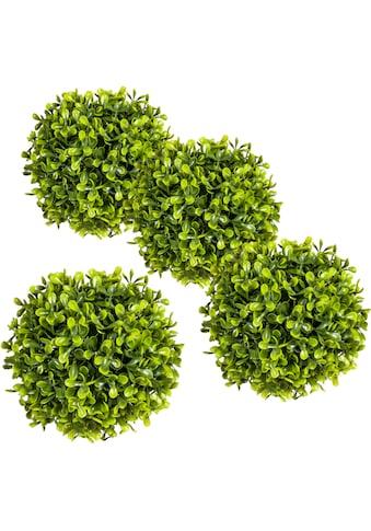 Creativ green Kunstpflanze »Buchsbaumkugel« kaufen