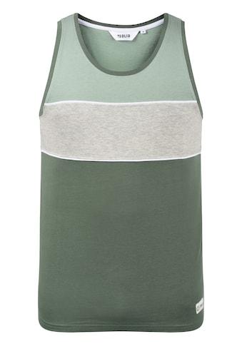 Solid Tanktop »Coby«, Ärmelloses Shirt kaufen