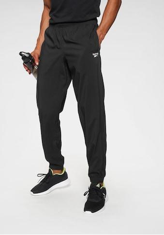 Reebok Trainingshose »TP WVN C LINED PANT« kaufen