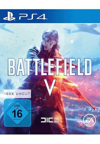 Battlefield V PlayStation 4 kaufen
