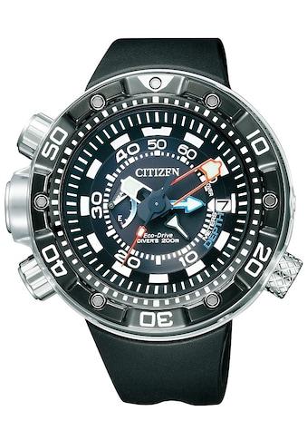 Citizen Taucheruhr »BN2024-05E« kaufen