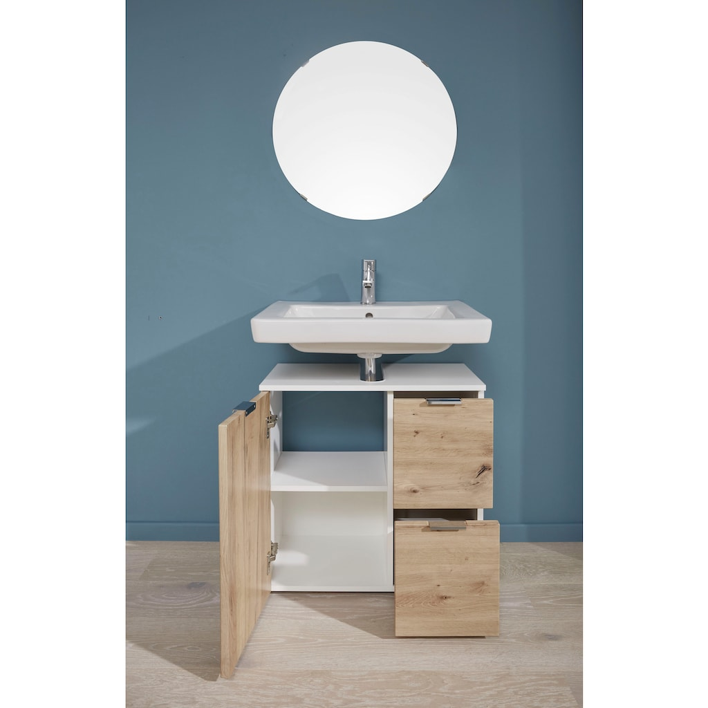 trendteam Waschbeckenunterschrank »Concept One«, Breite 60 cm