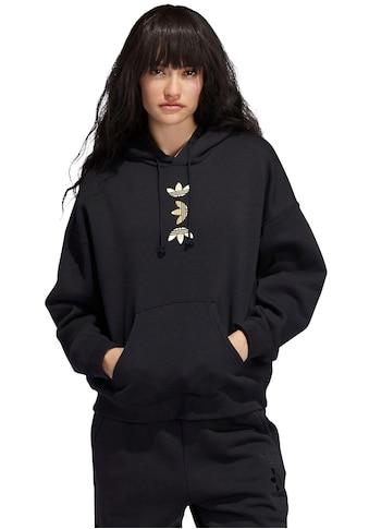 adidas Originals Kapuzensweatshirt »LARGE LOGO HOODIE« kaufen