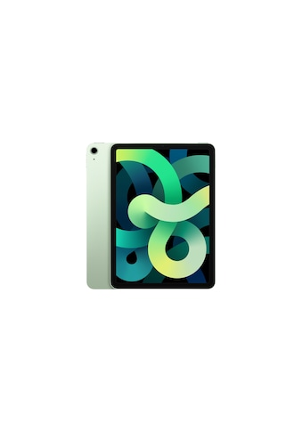 Apple Tablet »iPad Air 2020 Wifi 256 GB Grün« kaufen