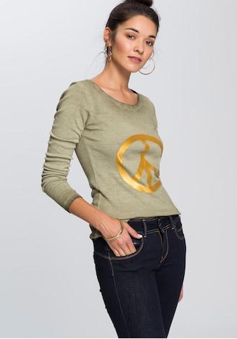AJC Langarmshirt kaufen