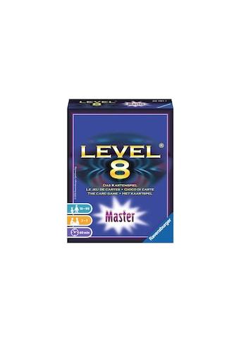 Ravensburger Spiel »Level 8 Master« kaufen