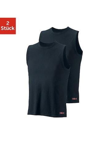 H.I.S Muscleshirt, aus weichem Baumwoll-Stretch kaufen