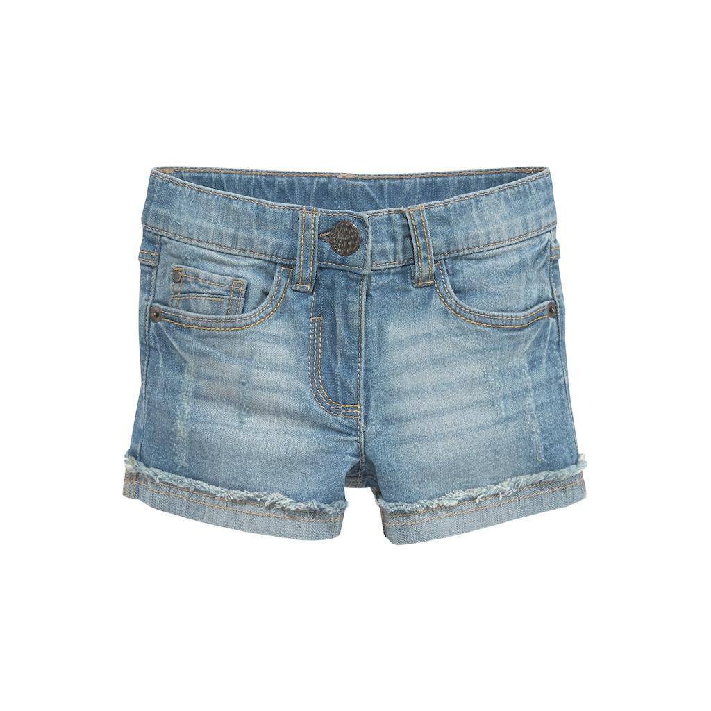 Arizona Jeansshorts