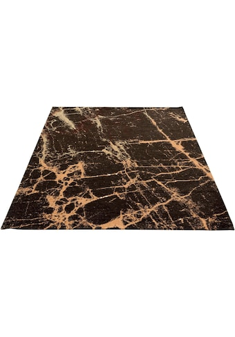 Teppich, »Carina 6950«, Sehrazat, rechteckig, Höhe 2 mm, maschinell gewebt kaufen