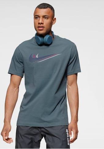 Nike Sportswear T - Shirt »Men's Swoosh T - shirt« kaufen