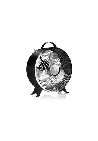 Tristar Tischventilator »VE-5966 Schwarz«, 25 cm Durchmesser kaufen