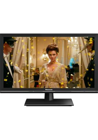 "Panasonic LED-Fernseher »TX-24FSW504«, 60 cm/24 "", HD ready, Smart-TV kaufen"
