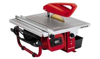 Einhell Fliesenschneidemaschine »TH-TC 618« kaufen