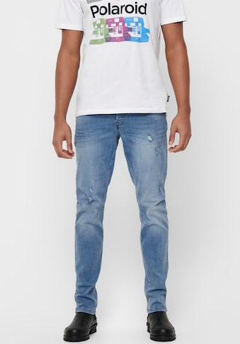 ONLY & SONS Slim - fit - Jeans »LOOM SLIM« kaufen