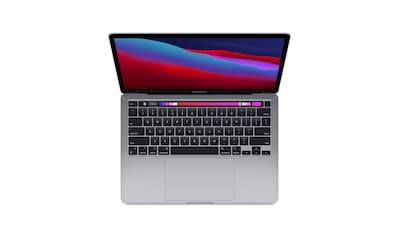 """Apple Notebook »MacBook Pro 13"""" mit Apple M1 Chip«, ( 256 GB SSD) kaufen"""