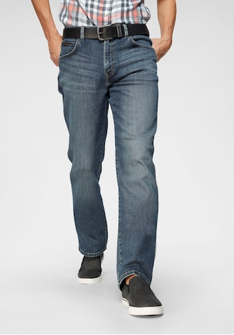 Wrangler Stretch-Jeans »Arizona«, Classic Straight kaufen
