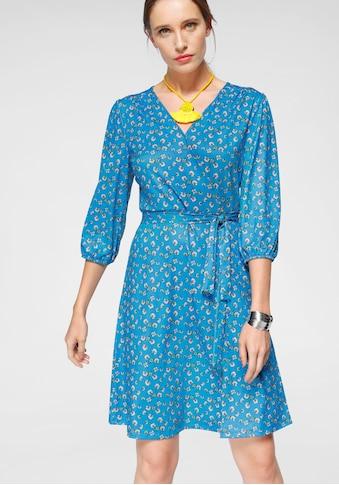 Laura Scott Jerseykleid, in Wickeloptik kaufen