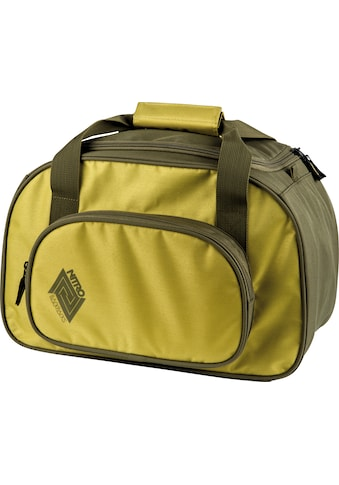 NITRO Sporttasche »Duffle Bag XS, Goldfarbenen Mud« kaufen