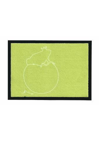 grimmliis Fussmatte »Märchen 2«, rechteckig, 2 mm Höhe, Schmutzfangmatte, Motiv... kaufen