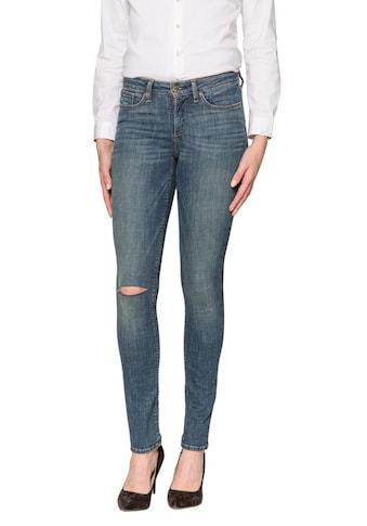 NYDJ 5-Pocket-Jeans »in Crosshatch Denim«, Parker Slim kaufen