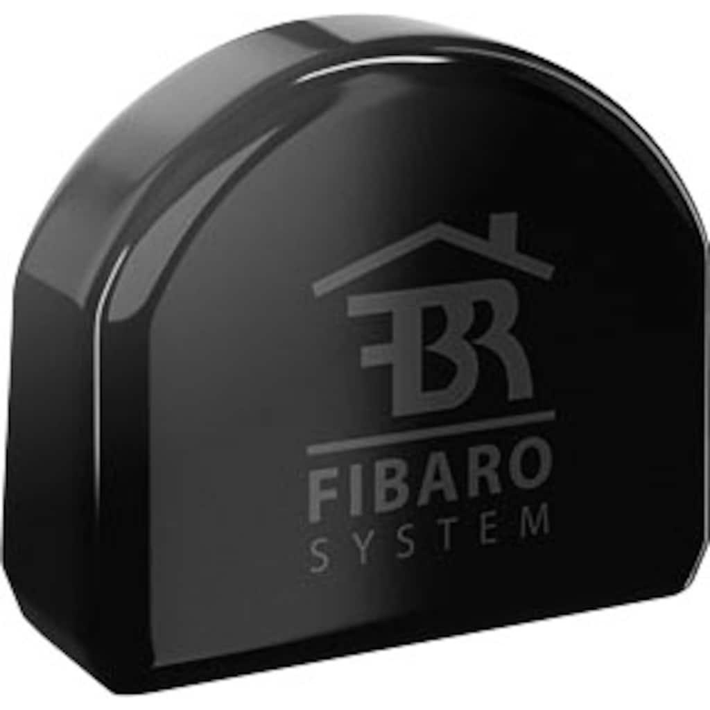 Fibaro Unterputzschalter »Relais Unterputzeinsatz 2 Schalter«