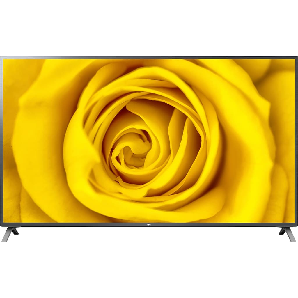 "LG LED-Fernseher »70UN70706LB«, 177 cm/70 "", 4K Ultra HD, Smart-TV"