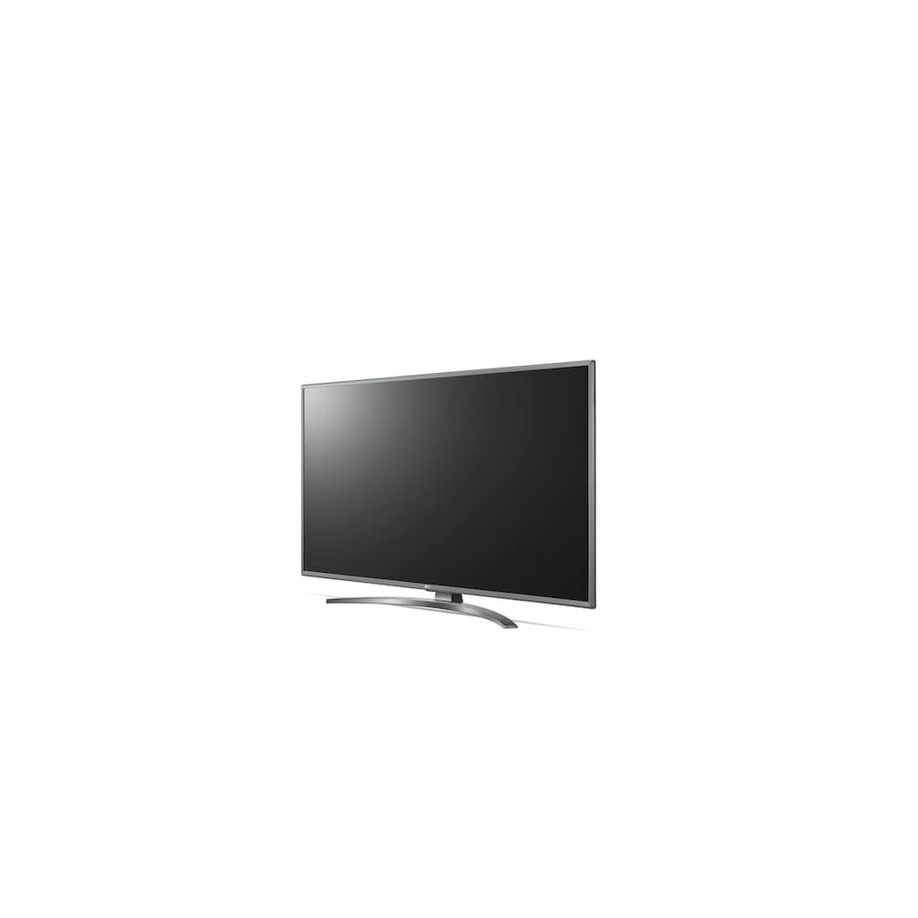 "LCD-LED Fernseher »55UN81006LB«, 139 cm/55 """