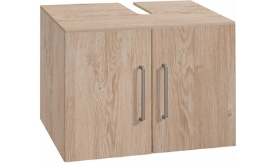 OPTIFIT Waschbeckenunterschrank »Napoli«, Soft-Close-Funktion, Breite 62 cm kaufen