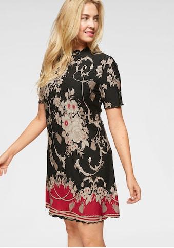 Boysen's Jerseykleid, in femininer A-Linie kaufen