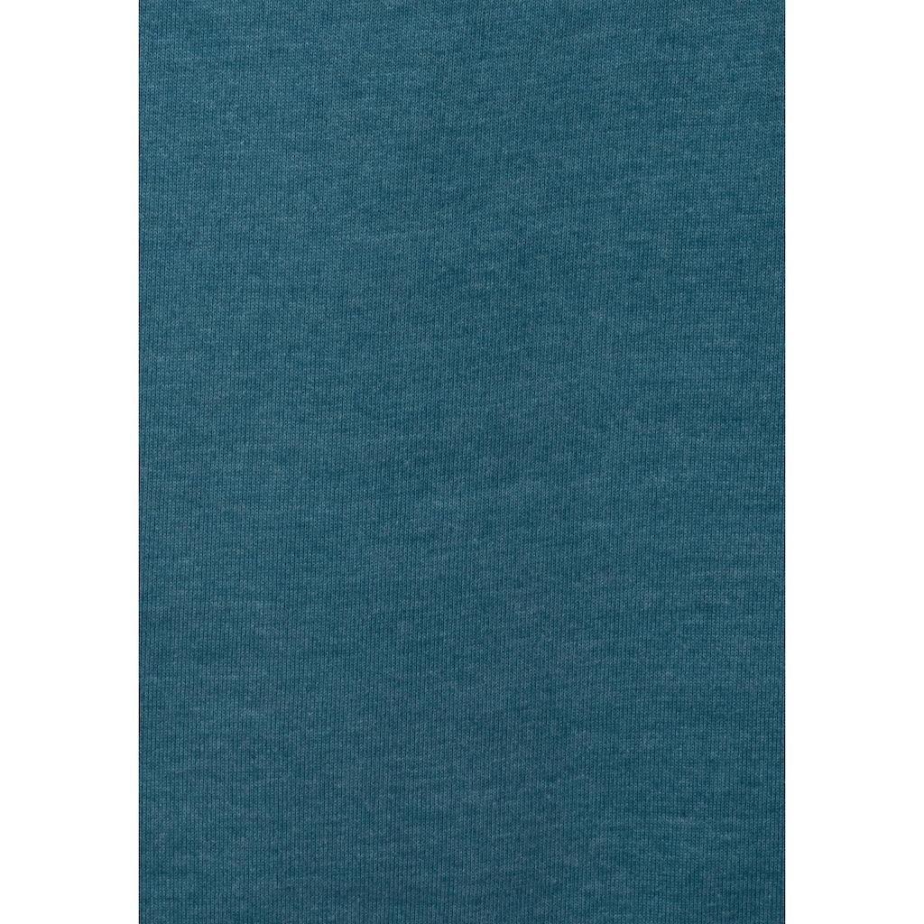 Bench. Kapuzensweatshirt, mit Känguru Tasche
