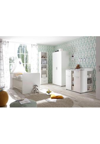 Babyzimmer - Komplettset »Bibo« (Set) kaufen