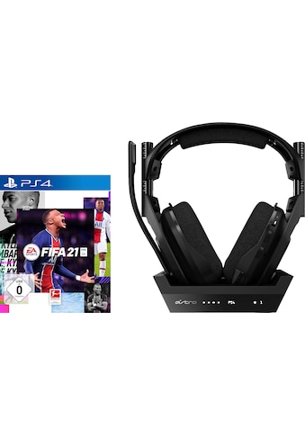 ASTRO »PS4 A50 + Fifa 21« Gaming - Headset kaufen