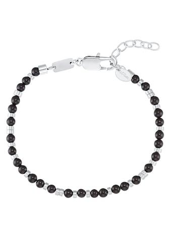s.Oliver Armband »2031483, 2031484«, mit Lapislazuli oder Achat kaufen