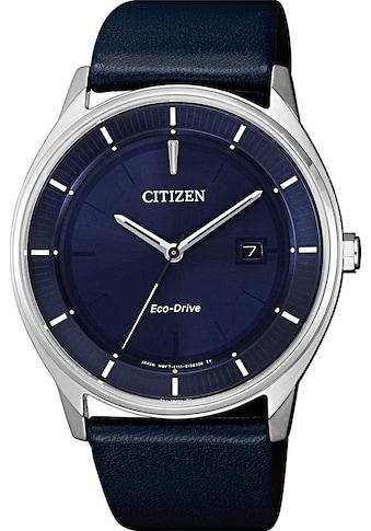 Citizen Solaruhr »BM7400-12L« kaufen